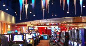 Presentation of the Evansville Tropicana Casino
